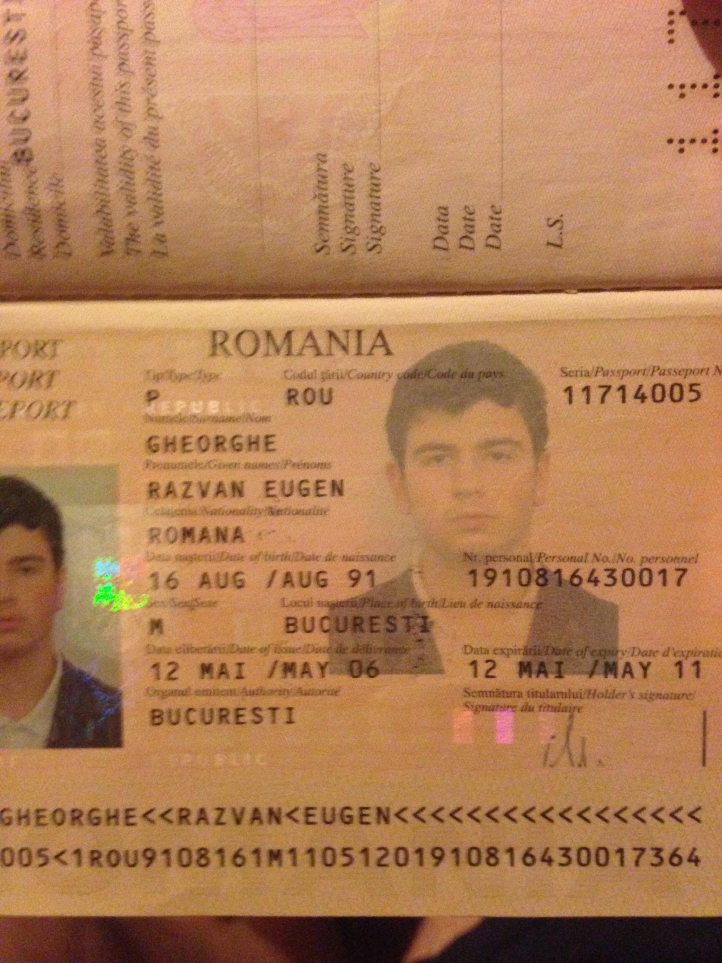 Shell Near Me >> Taking pity on law enforcement, Romanian hacker ...