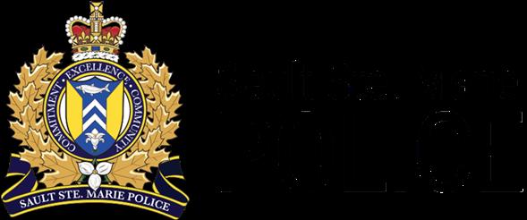Sault Ste. Marie Police Logo