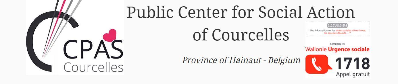 Public Center for Social Action of Courcelles