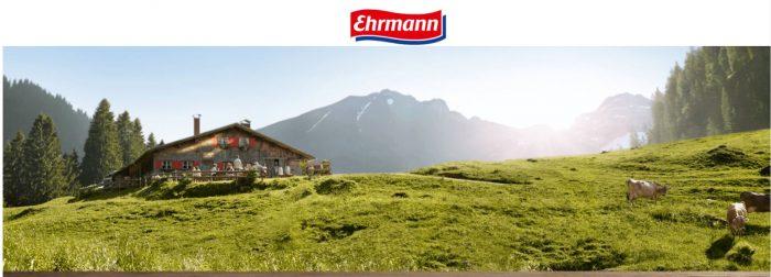 Ehrmann Dairy