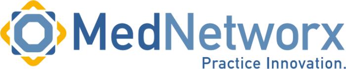 MedNetWorx logo
