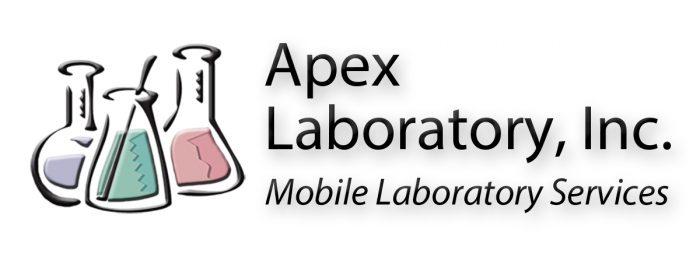Apex Laboratory logo